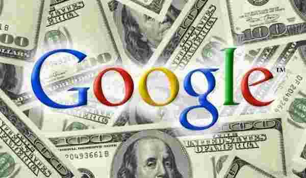 谷歌在2014年第2季度汇款160亿美元收入