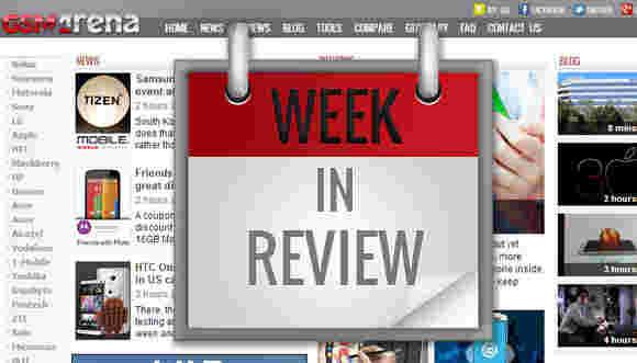 第31周审查:iPhone 6,Xperia Z3紧凑型,诺基亚X2