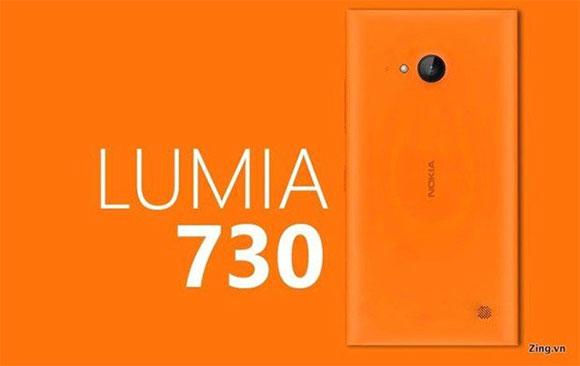 诺基亚Lumia 730再次泄漏,240美元的价格标签确认