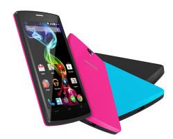 Archos推出了两个Android手机,一个WP手机