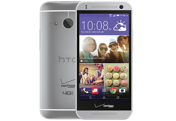 Verizon宣布了HTC One Remix,7月24日提供