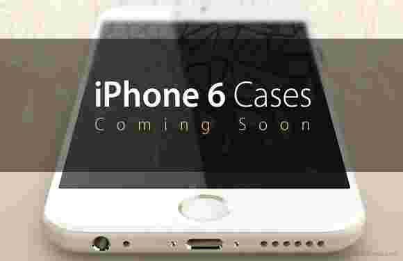 更多Apple iPhone 6图像泄漏的Spigen