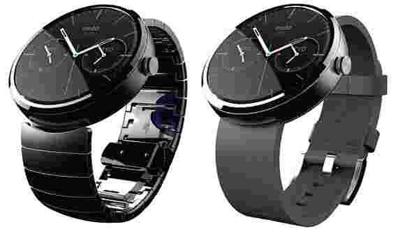 Android Wear设备将有可定制的手表面