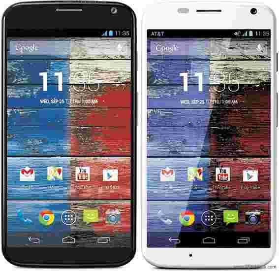 摩托罗拉VP确认Moto X将获得Android L